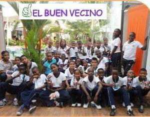 Boletín el Buen Vecino (Segunda edición)