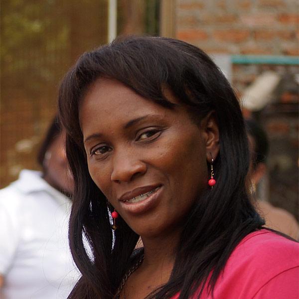 Maribel Zapata Fory