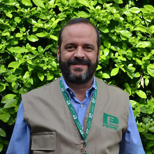Eduardo Posada Corpas