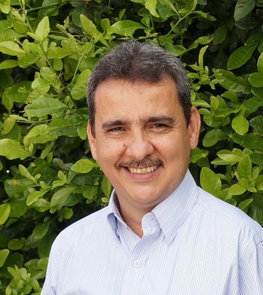 William Góngora Reyes