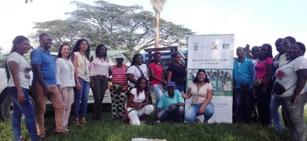 Convenio Fundación Propal – Alcaldía de Villa Rica contribuye a la economía del municipio