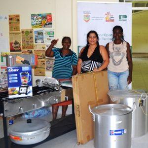 179 emprendedores Villavicenses dotados gracias al convenio Alcaldía – Fundación Propal