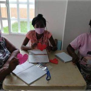 Transferencia metodológica y taller de liderazgo para los líderes de la vereda El Guabal