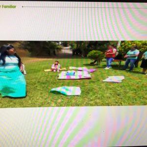 752 madres y padres comunitarios culminaron la formación integral en primera infancia del programa + más comunitario y étnico